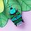 Thumbnail: Insecte 3D à construire - Coléoptère vert