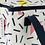 Thumbnail: Glacière - motifs avec traits & triangles