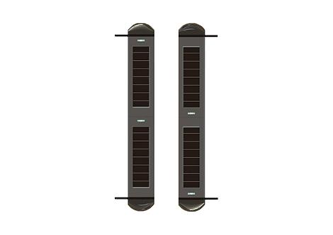 Solar 4 Beam Infrared Detectors