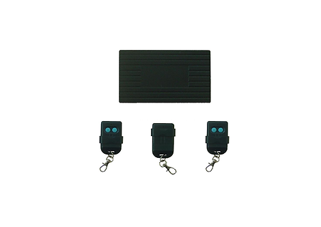 Remote Control 330 Dip Switch Set