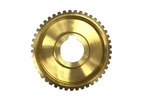 Small Copper Gear