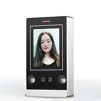 RFID-Face-recognition-smart-lock-access-