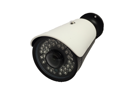 Wide Angle 5MP IR Bullet Camera
