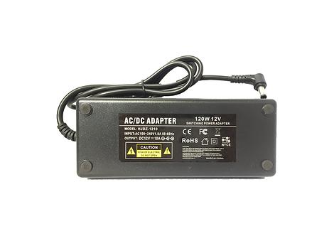 Adapter 12V 10A