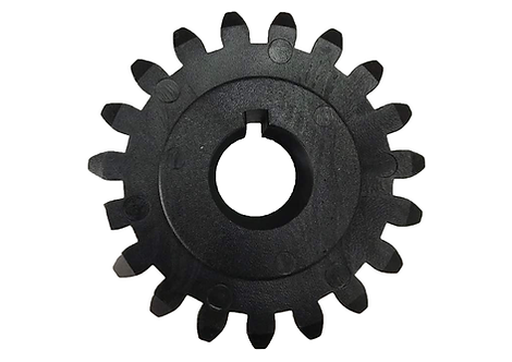 Nylon Gear Big Spur Pinion Gear
