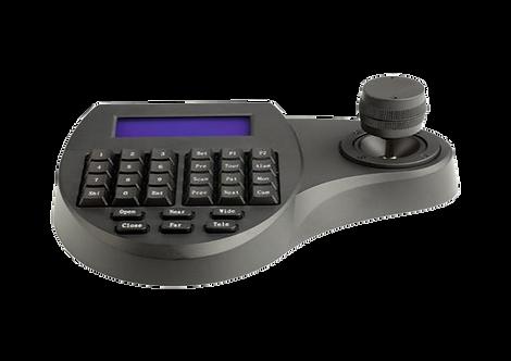 PTZ Controller (Multifunction Controlling Keyboard)