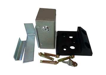 Solenoid Lock Set With Stopper.png