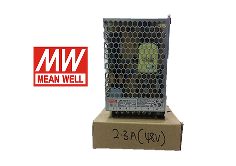 Switching Power Supply 48V 2.3A