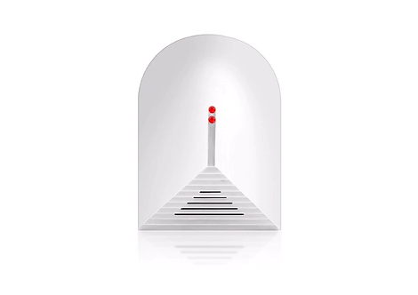 Glass Break Detector