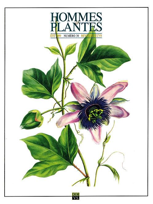 Hommes & Plantes n°30