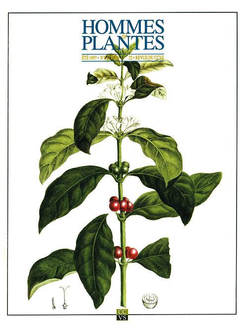 Hommes & Plantes n°22