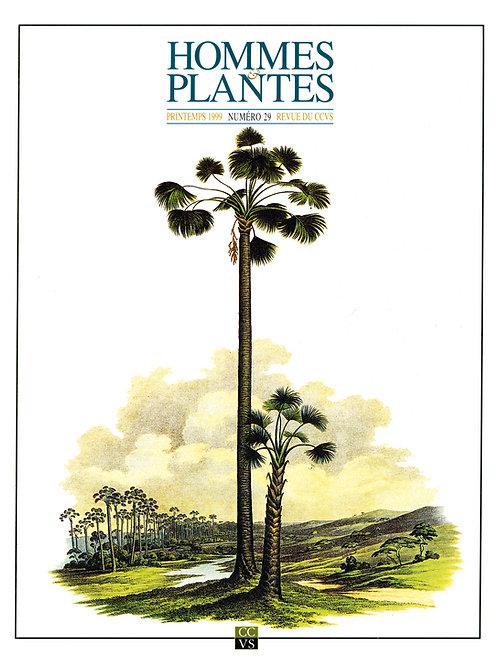Hommes & Plantes n°29