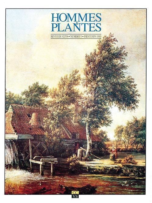 Hommes & Plantes n°5