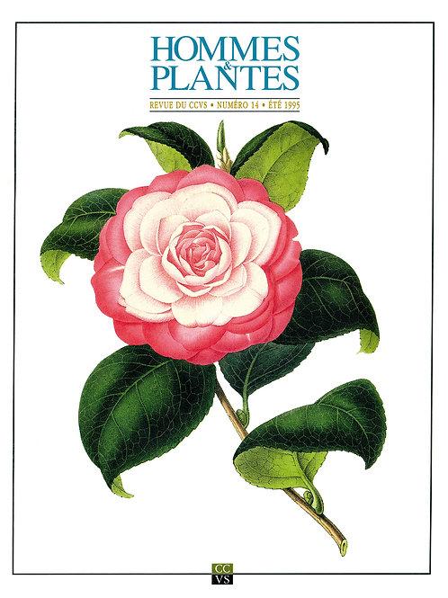 Hommes & Plantes n°14