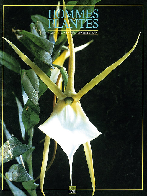 Hommes & Plantes n°20