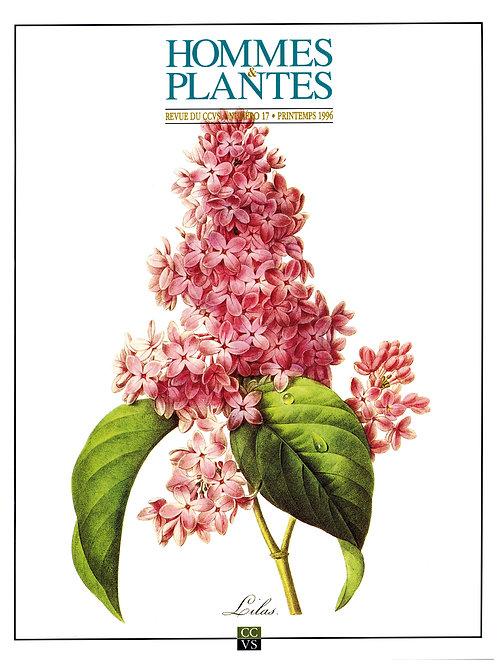 Hommes & Plantes n°17