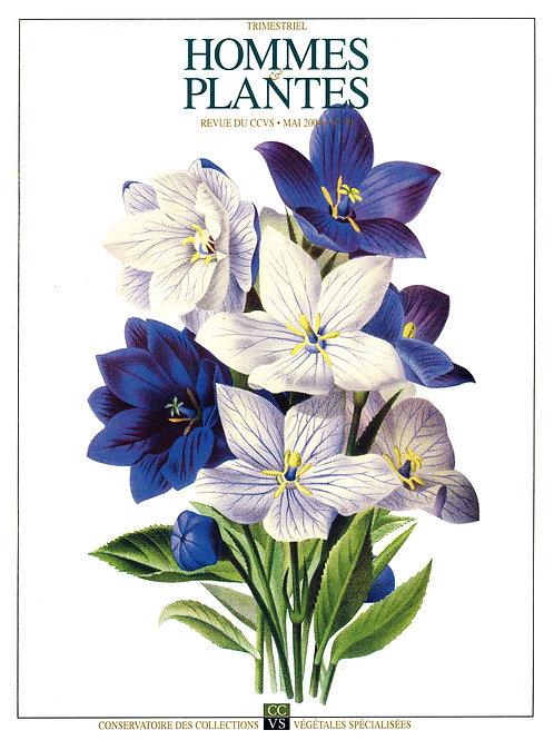 Hommes & Plantes n°49