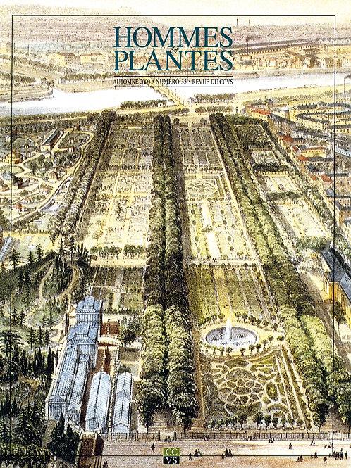 Hommes & Plantes n°35