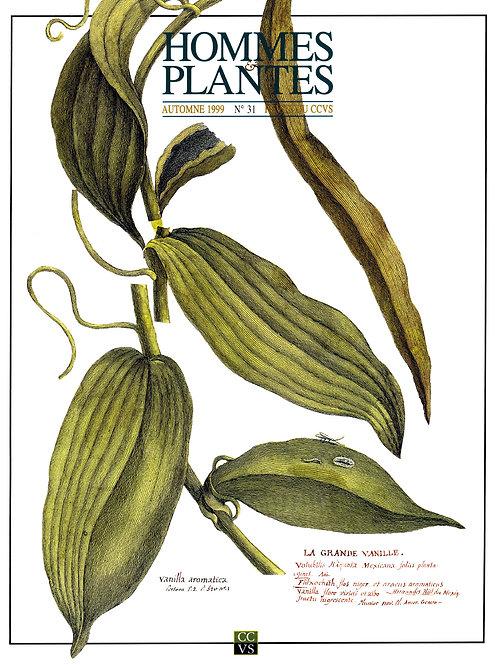 Hommes & Plantes n°31