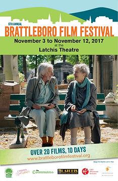 Brattleboro Film Festival 2017
