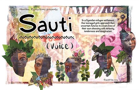 Screening of Sauti (Voice)