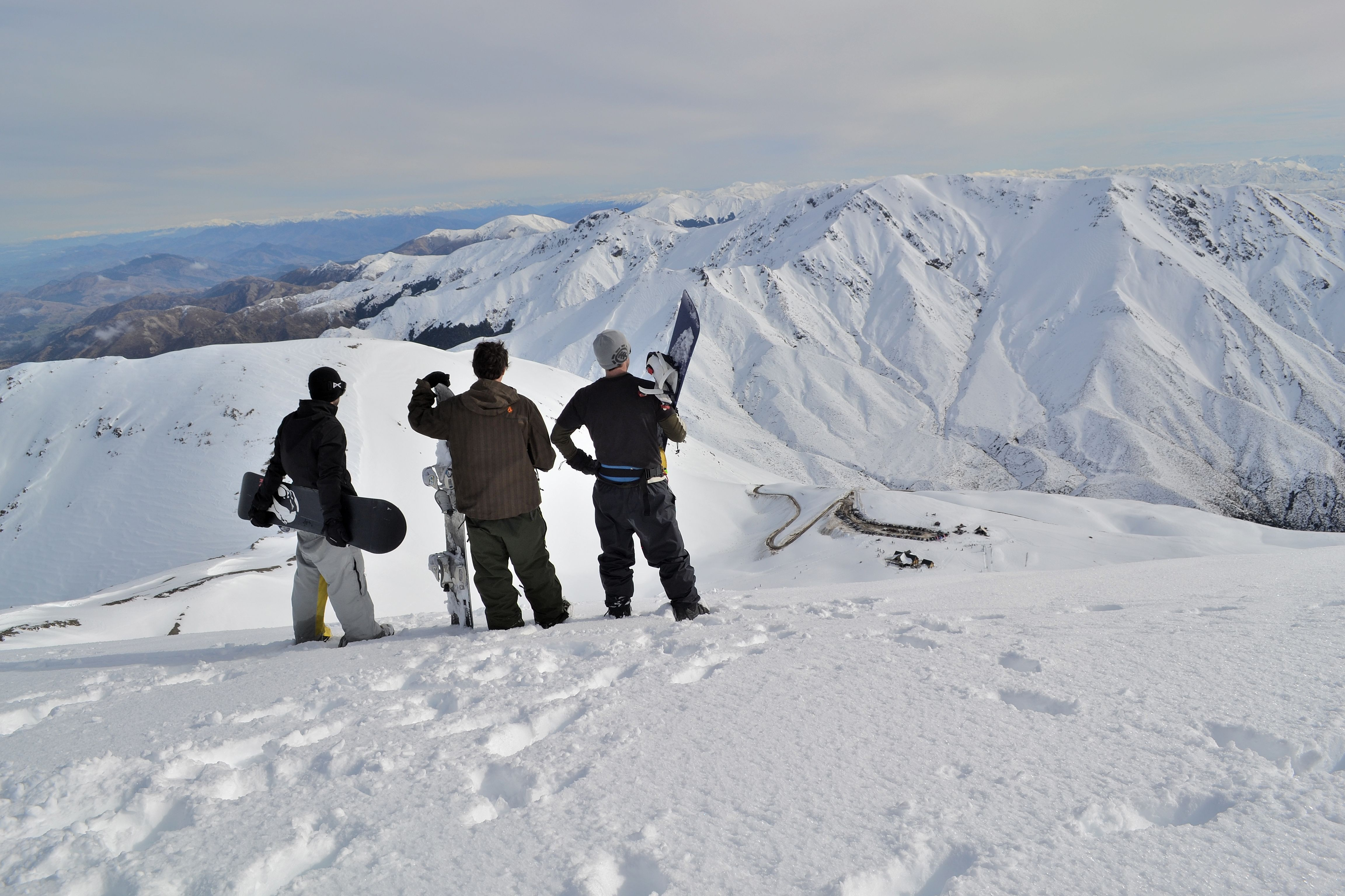 Mt_Terako