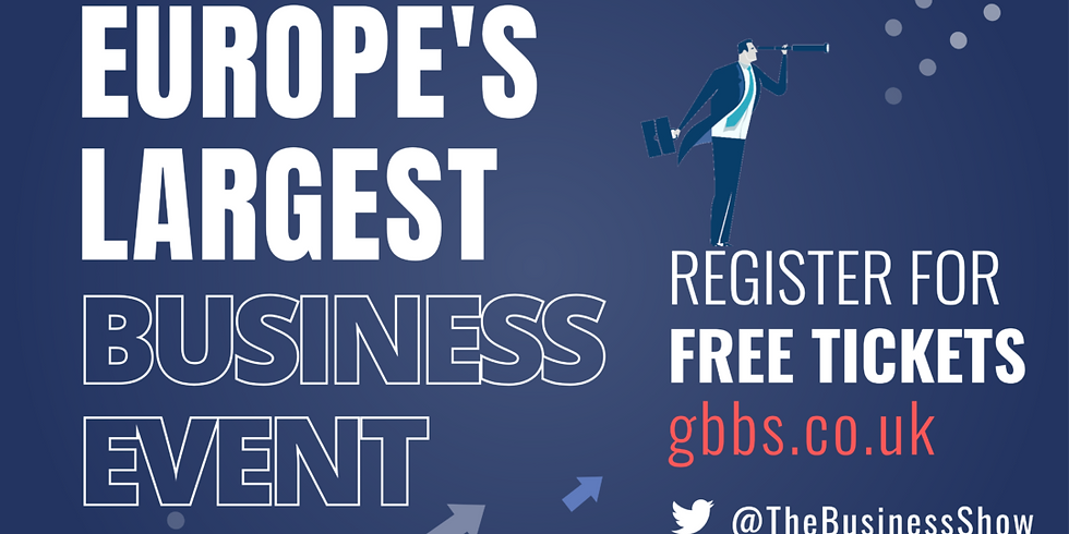 The Business Show 2021