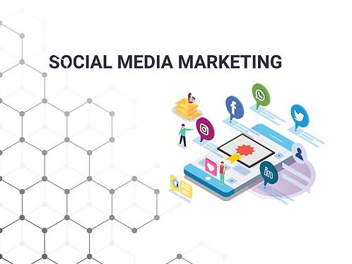 2020-2021 SOCIAL MEDIA CONTENT CALENDAR