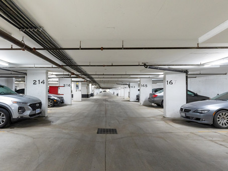Automated Access: Condo Parking Evolves with 'Internet of Things'