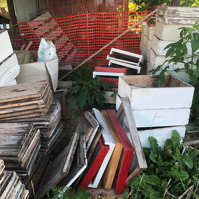 Beekeeping Swap & Sell