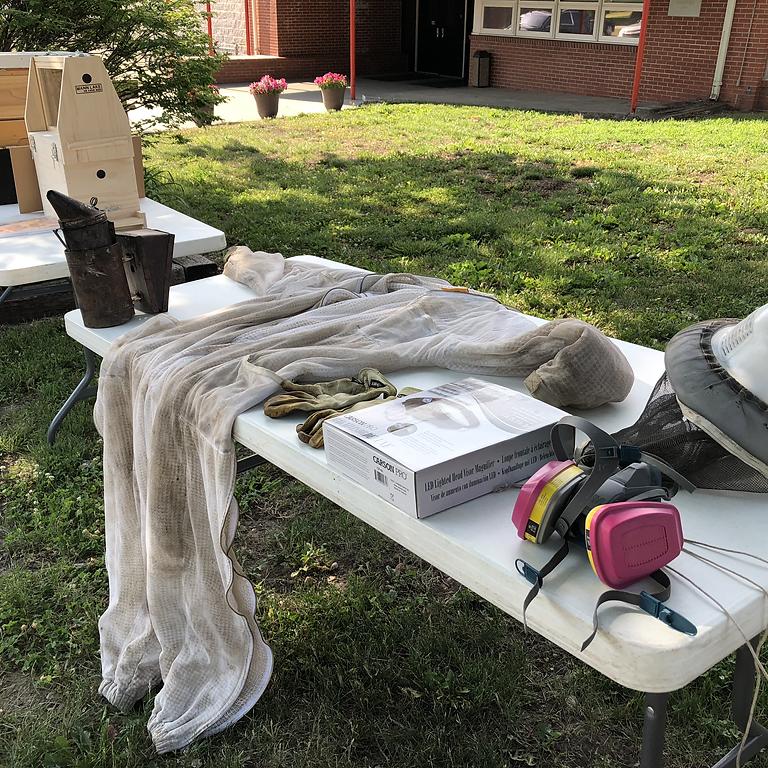 Practical Beekeeping - Workshop and Field Experience! (2)