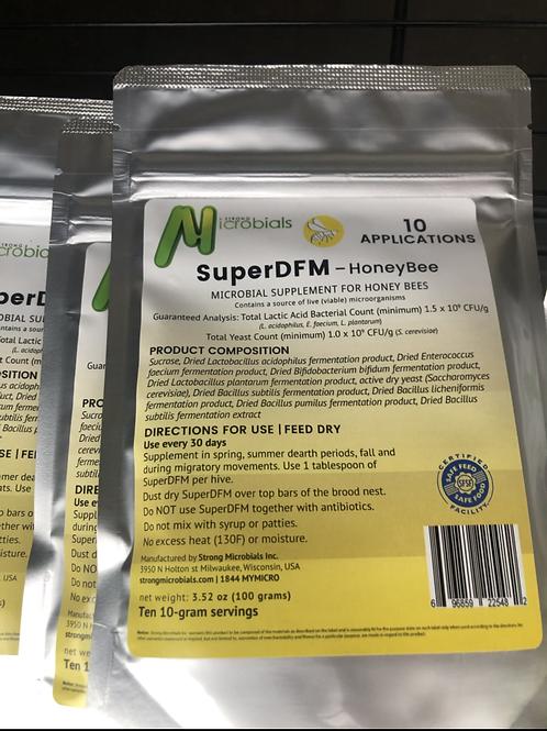 Super DFM Probiotics for Bees