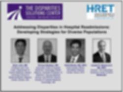 Addressing Disparities in Hospital Readm