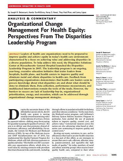 2016_Betancourt_Organizational Change Ma
