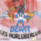 Edwing Wolff Livre AFFMF Bewit contre les Hurluberlus