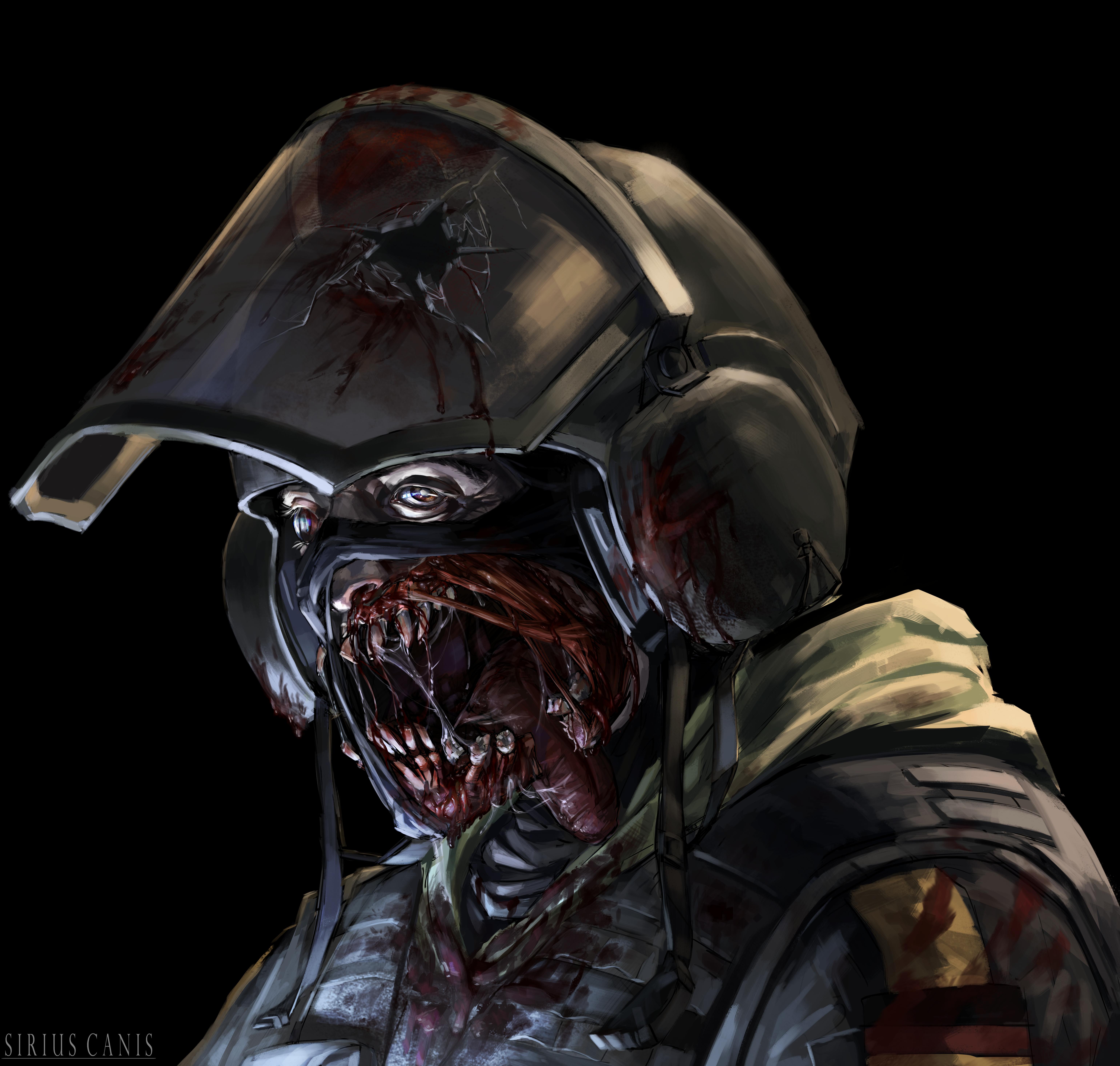 Zombie Bandit