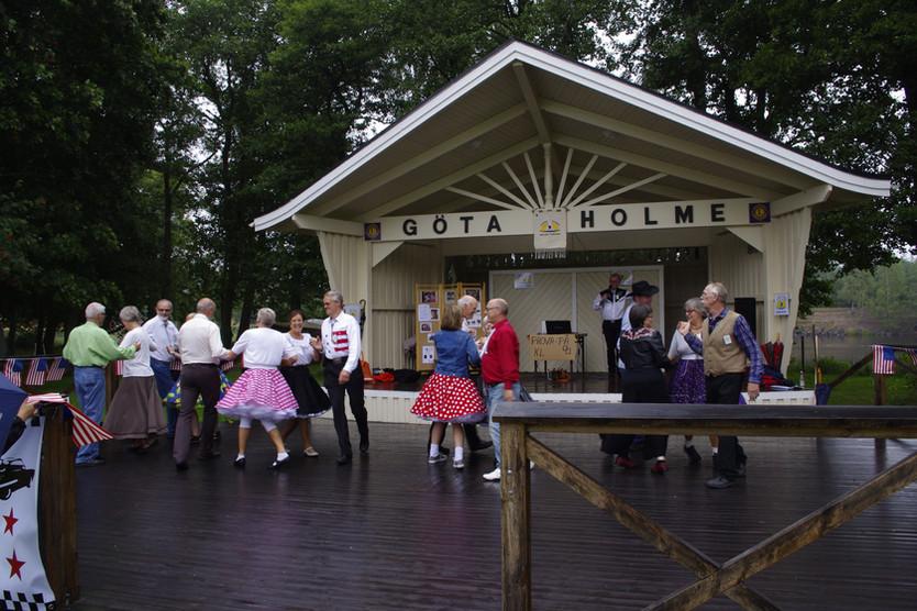 Gullspång 12 Aug 2012