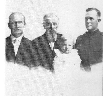Who was Richard H. Wood?