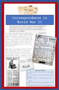 24x36 CorrespondenceWWII.jpg