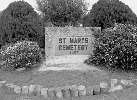 What Happen to St Mary's?