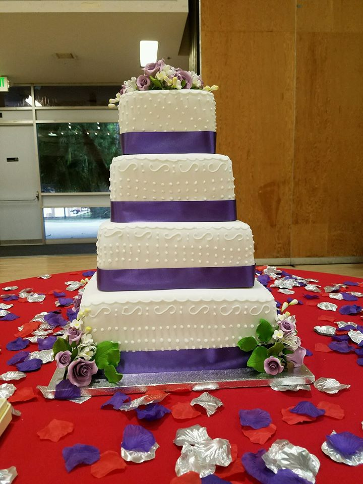 Antonio's Wedding