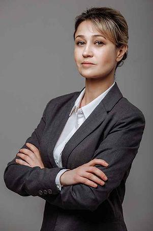 Адвокат по уголовным делам Дронова Татьяна Викторовна г. Москва