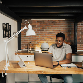 5 Tips for Effectively Working From Home