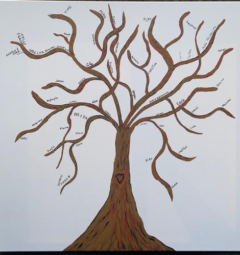 1 tree