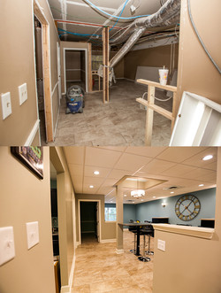Office Remodeling