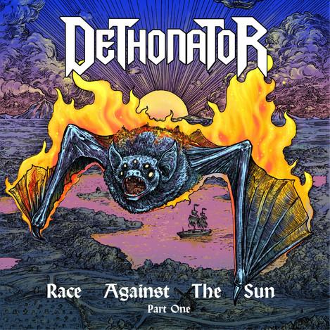 Race Against The Sun... Album Update