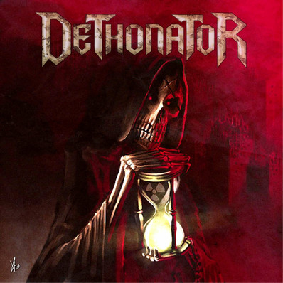 'Dethonator' The Album -