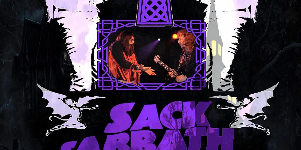 Sack Sabbath at The Underworld, Camden