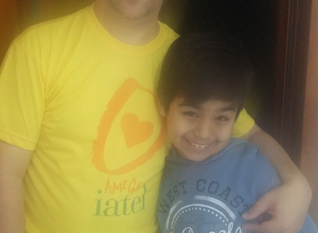 Projeto Camisa do Bem!