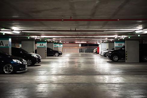 parking-lot-car-park-building-urban-area